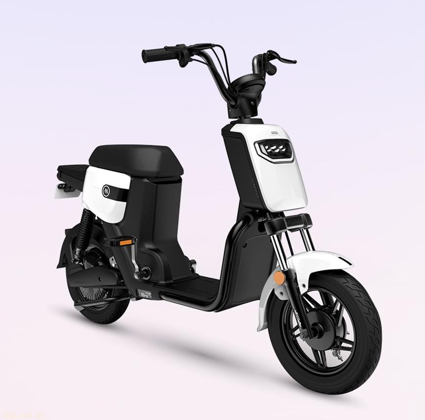 爱玛-AM1电动车