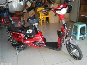 潘铃电动自行车