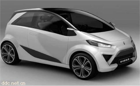 电动汽车高清图片