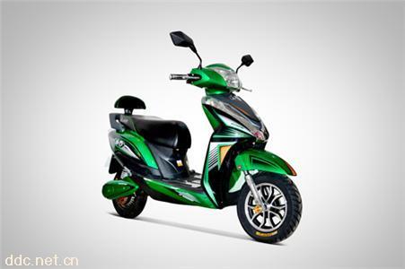 小刀60V神行者双动力极速版电动摩托车