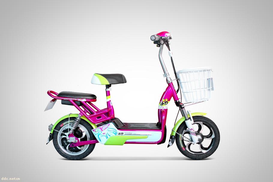 小刀电动自行车-幻影