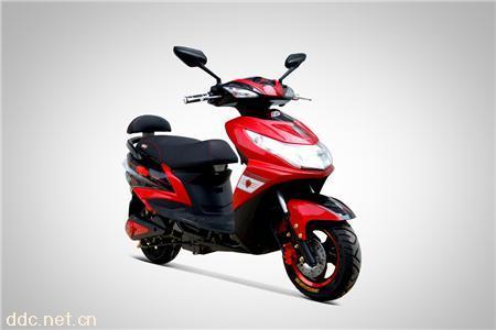 小刀双动力电动摩托车-72V劲速A爬山王