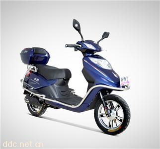 小刀电动摩托车48V小佳俊电动
