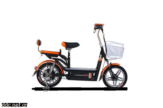 小刀电动自行车f1