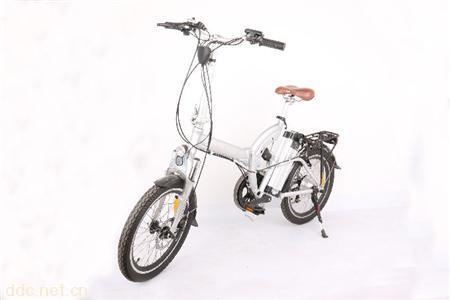 折叠式电动自行车JB-TDN05Z