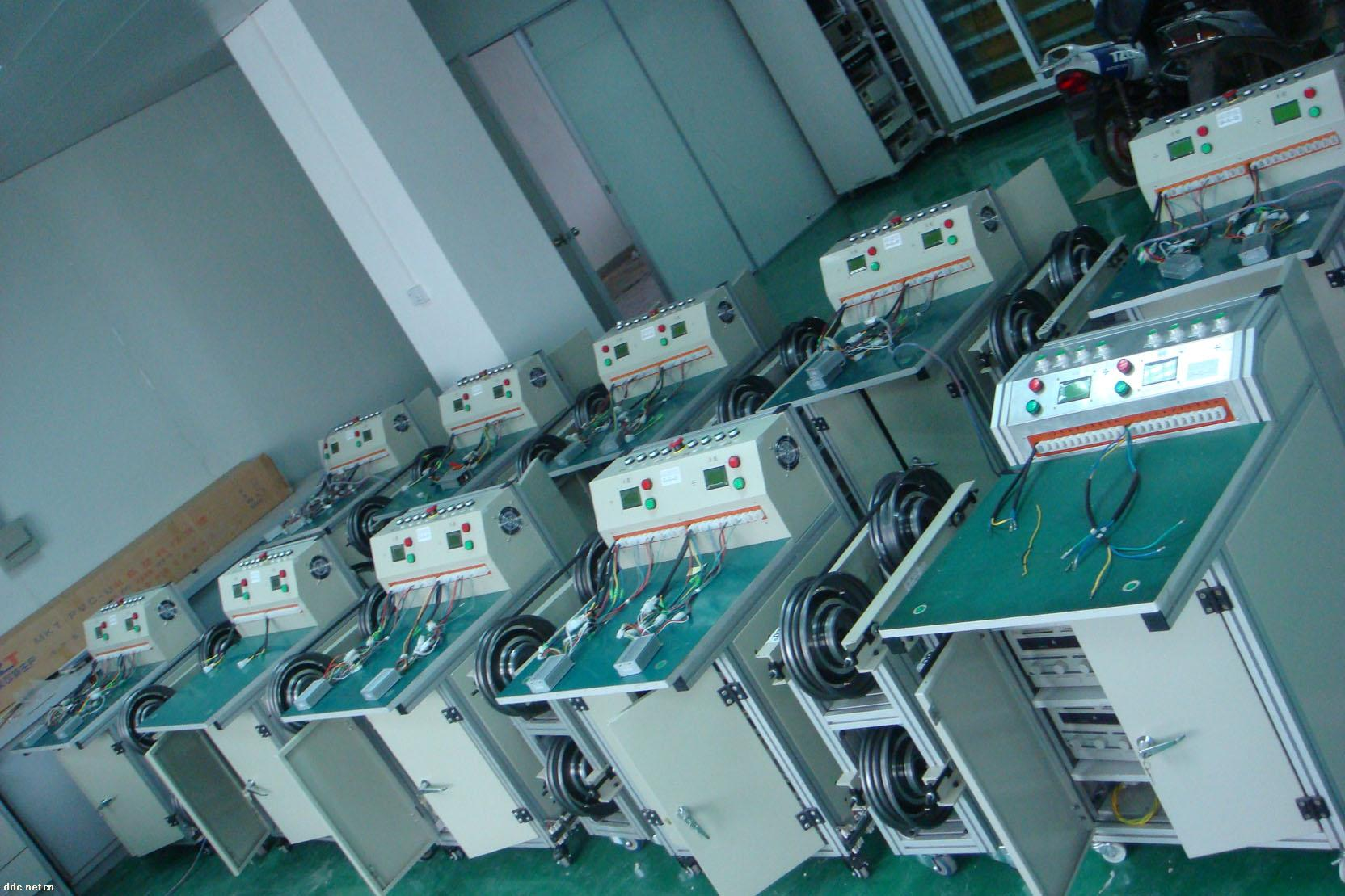 控制器自动测试设备