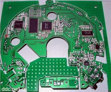电动车主控板生产