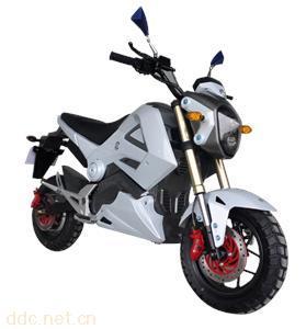 华生运动型小跑M3电动自行车