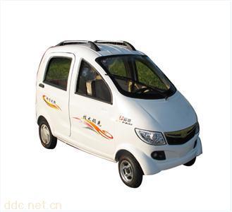 金夕陽-動力先鋒電動汽車