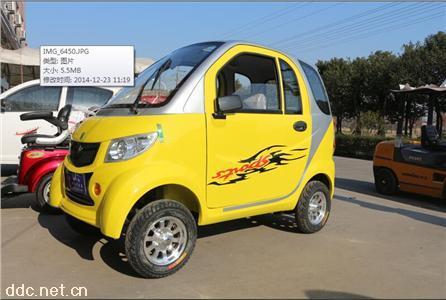 金夕陽-寶馬X3電動汽車