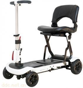 舒莱适高端自动折叠电动代步车S3041