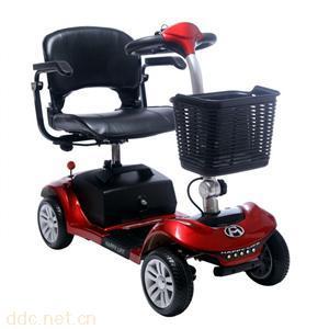 经济型老年电动代步车