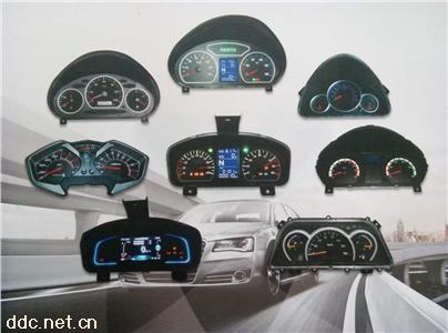 电动汽车组合仪表-电动微卡组合仪表