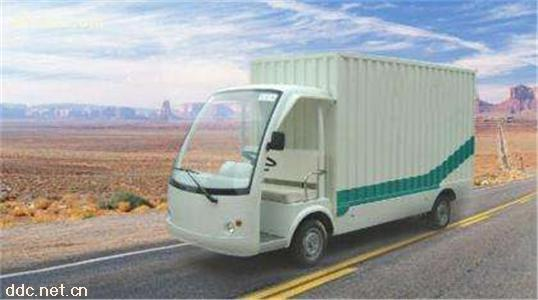 电动载货车LQYL09