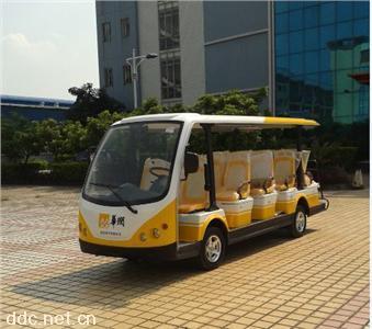 昆明电动观光车2-23座电动观光车租赁