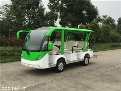 16座景区电动观光车