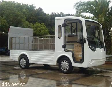 1-3吨电动载货车