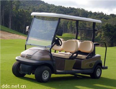 电动高尔夫球车CAR-GF04A(直流)