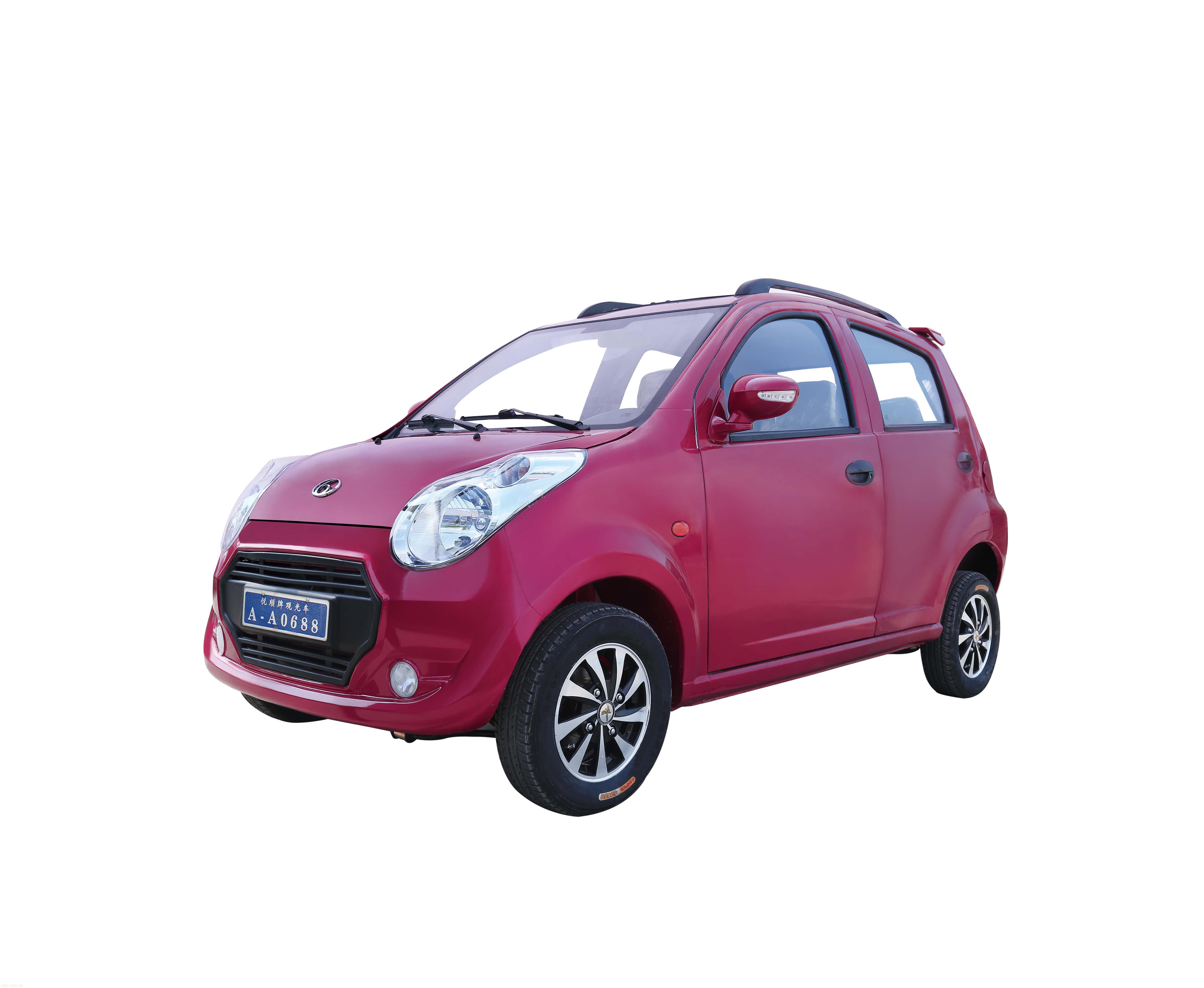 2015新v6电动汽车-空调尊贵版(yd5jk)
