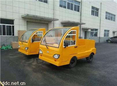 杭州丽诗电动牵引车