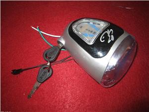 节能电动车仪表