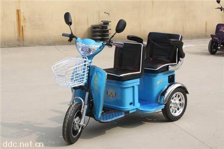 电动三轮车价格