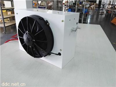 直流电驱动压缩机 卡车大货车驻车空调-24v伏
