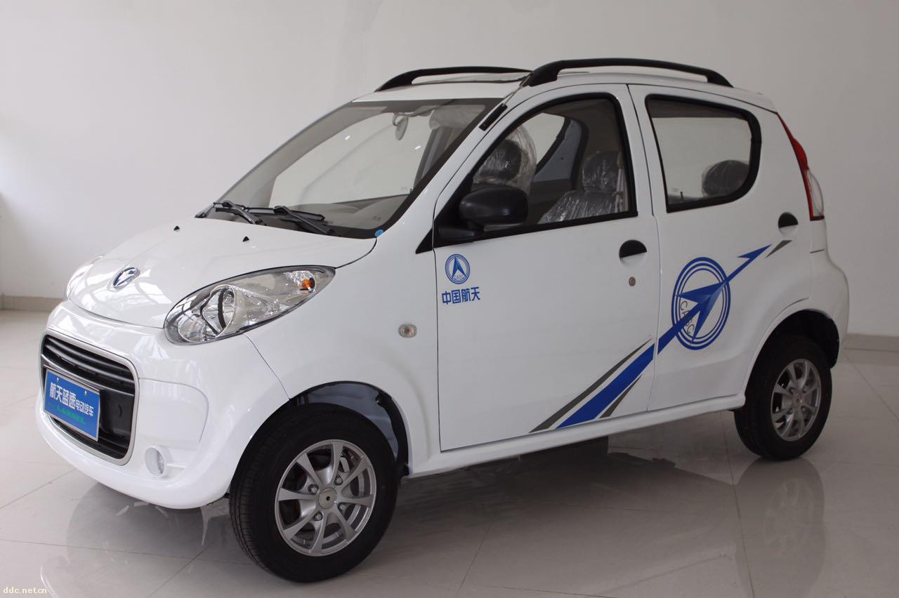 航天藍速HT1電動汽車