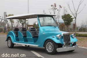 2014新款电动旅游观光车