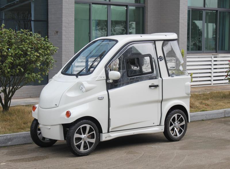 大丰和电动微型代步车