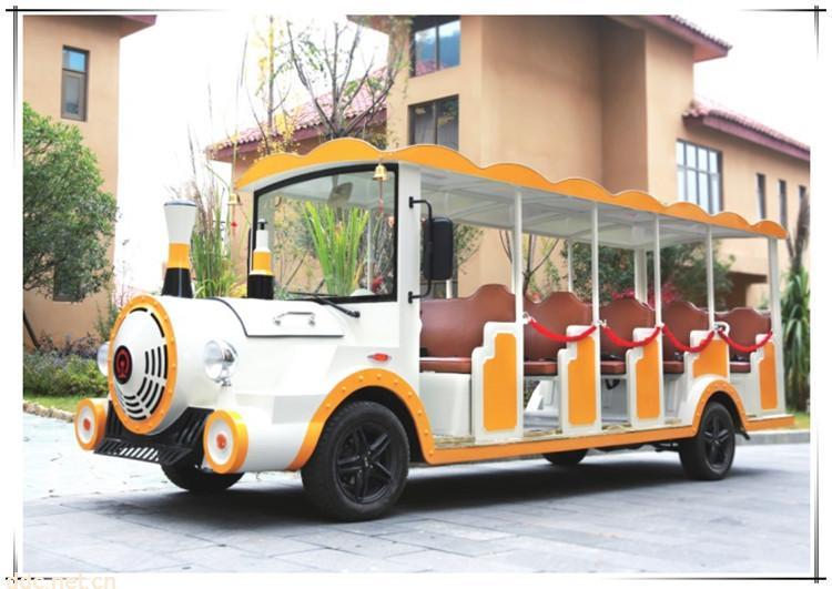 景区电动观光车