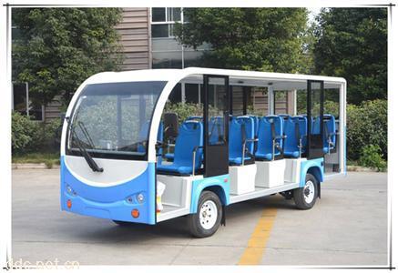 14座旅游景区电动观光车