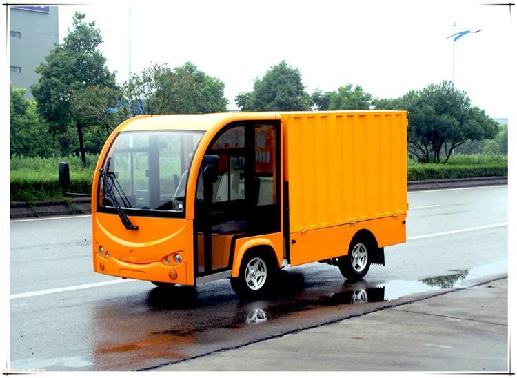 1-3吨多功能电动货车