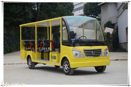 湖南大丰和14座旅游观光车