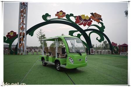大丰和8座电动旅游观光车