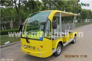 重庆4座电动游览车