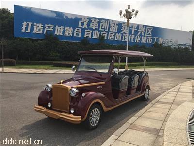重庆电动老爷车