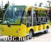 供应朗旭LY-LQY140A观光电瓶车