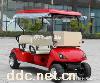 朗逸LY-DG-C6电动观光车