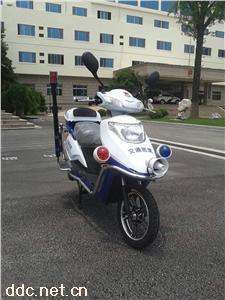 朗逸(023款)武汉两轮电动巡逻车