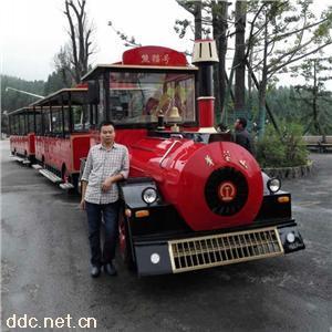 旅游觀光小火車無軌觀光小火車