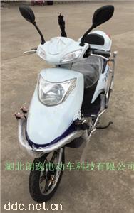 武汉两轮电动车
