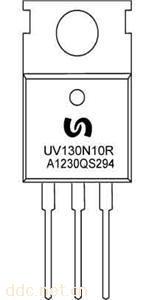 72V控制器用场效应管