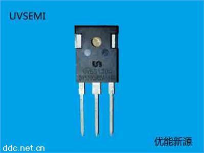 UV6S130Q 60V 130A 6.4mΩ场效应管
