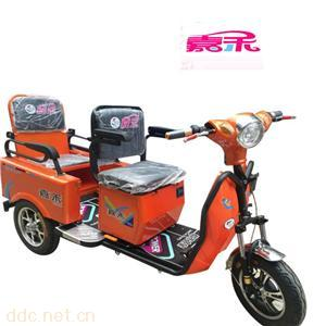 电动三轮代步车