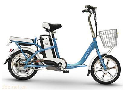 台铃小雅铃电动自行车