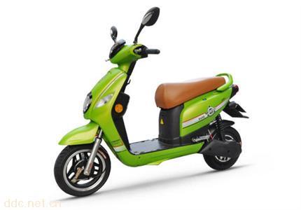 台铃电动摩托车小苹果