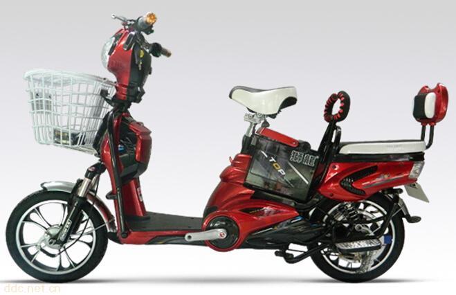 狮龙大力神电动自行车