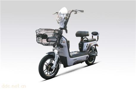 狮龙电动自行车悦骏