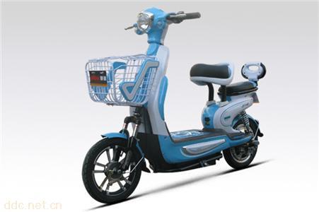 狮龙电动自行车悦风